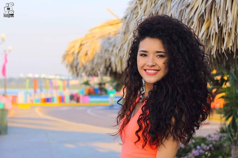 Lucia Marquez, un sueño porcumplir