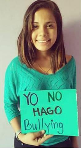 2 de Mayo: Día Internacional contra elBullying