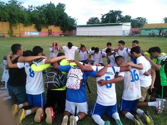 FC San Francisco y D.Sébaco por la final de SegundaDivisión