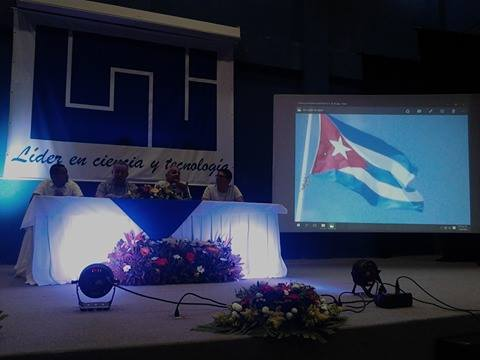 ¡Sin Fidel y Tomas no hayRevolución¡