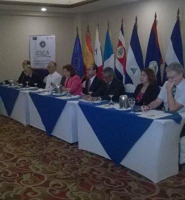 Centroamérica arrecia lucha contra el narcotráfico y el crimenorganizado