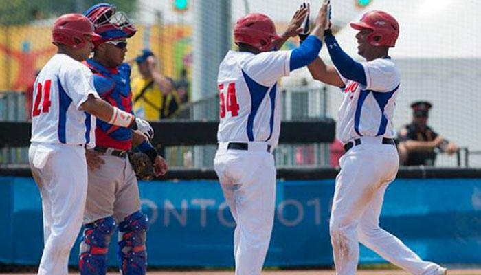 ¿Equipo cubanoamericano de beisbol en el clasicomundial?
