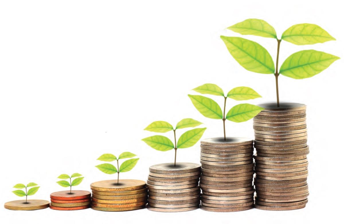 Más inversión, más crecimientoeconómico