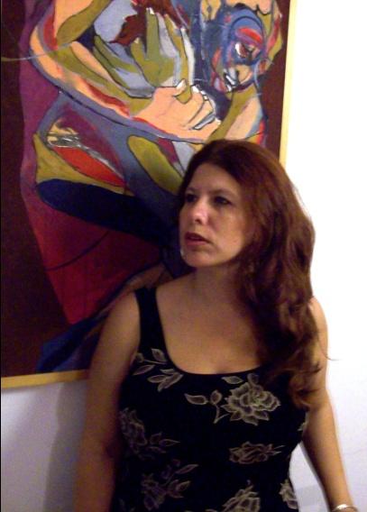 LAURA SBEZZI