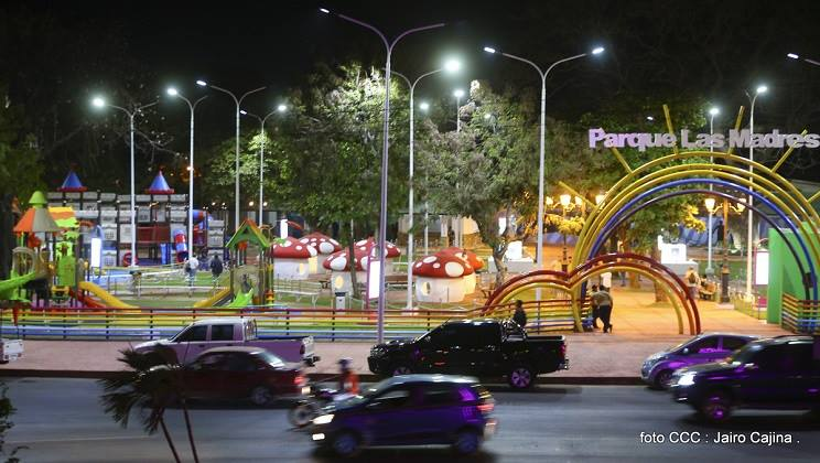 parque 7