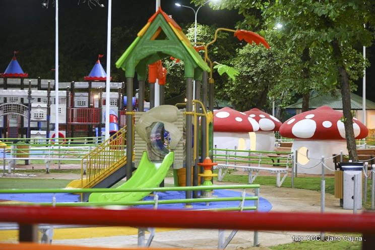 parque 9