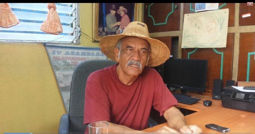 Prof Orlando Pineda