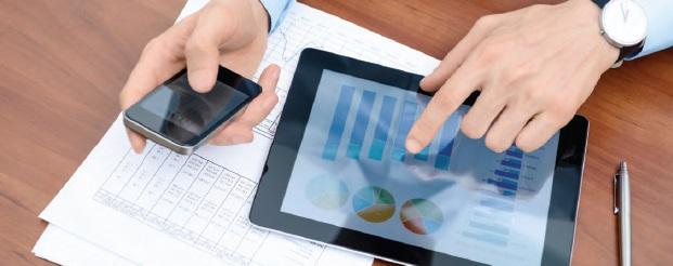 Fortalezca a sus trabajadores móviles con la tecnología móvil de digitalización dedocumentos