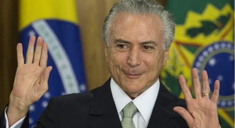 "Califican de  ""machista"" a presidente deBrasil"