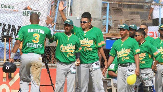 Costa Caribe toma la cima delPomares