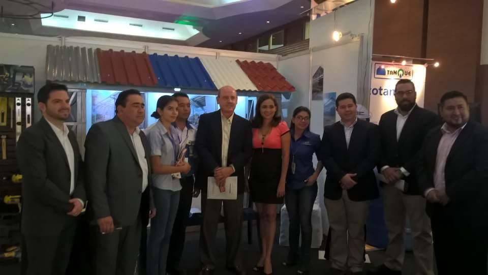 Expo Ferreteros 2017 de AFENIC inaugura su cuartaferia