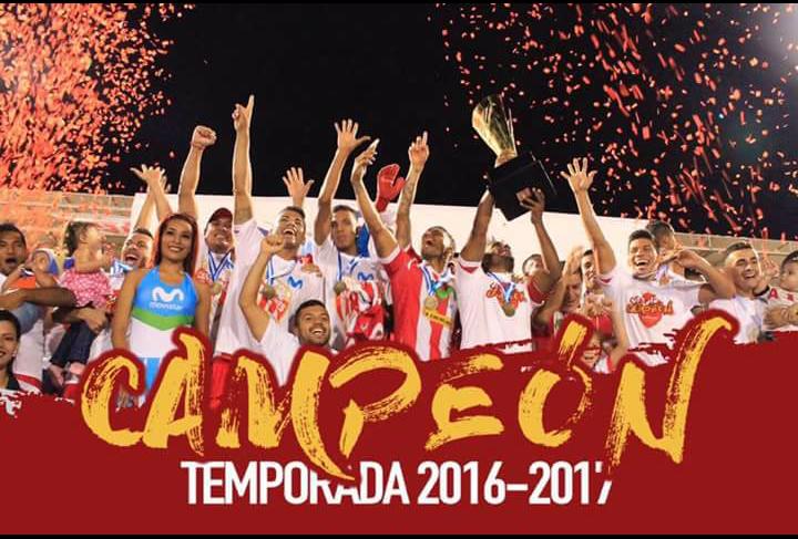Real Estelí se corona campeón del torneo Clausura de la LigaPrimera