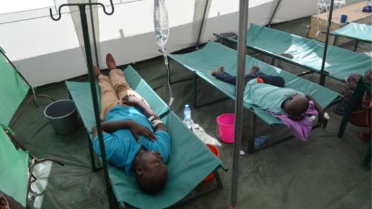 Yemen: Epidemia de Cólera acaba con la vida de 20 personas en un solodía.