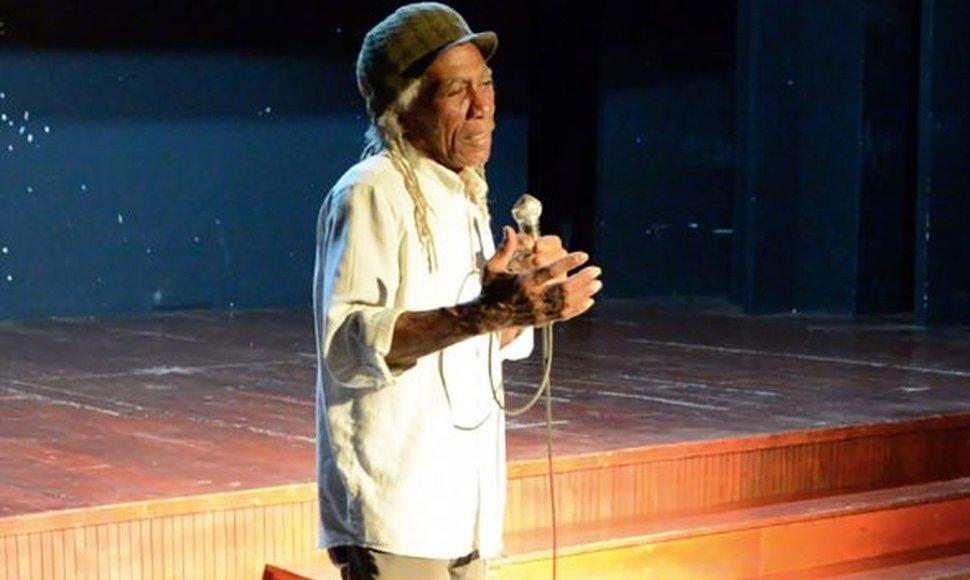 PEN Internacional Nicaragua lamenta deceso del poeta Carlos Rigby (+VideoEND)