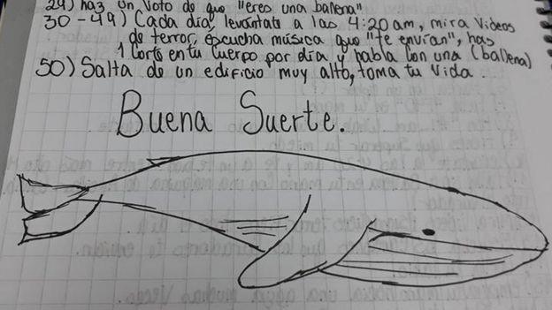 ¿Nadará la Ballena Azul enNicaragua?