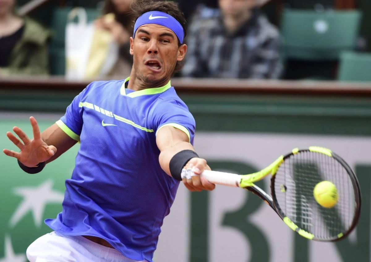Roland Garros: Rafael Nadal se prepara para enfrentar a DominicThiem
