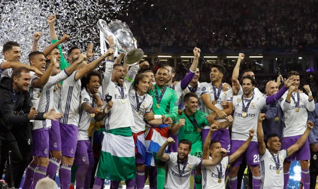 Champions League: Cardiff enviste al campeón Real Madrid FC (+video)