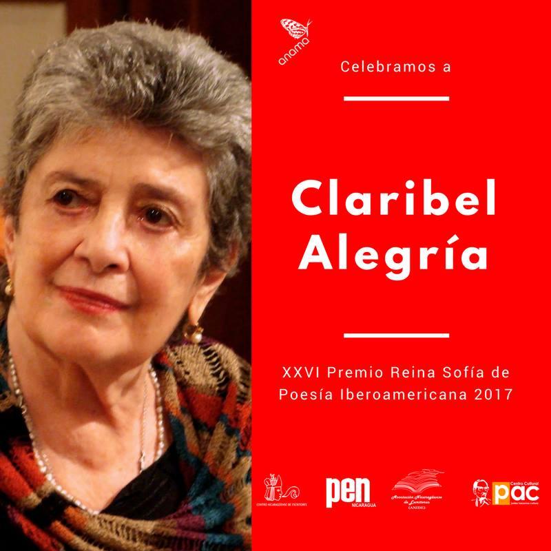 Cuatro voces a ClaribelAlegria