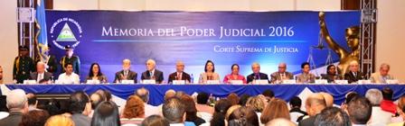 Corte Suprema de Justicia: a erradicar la morajudicial