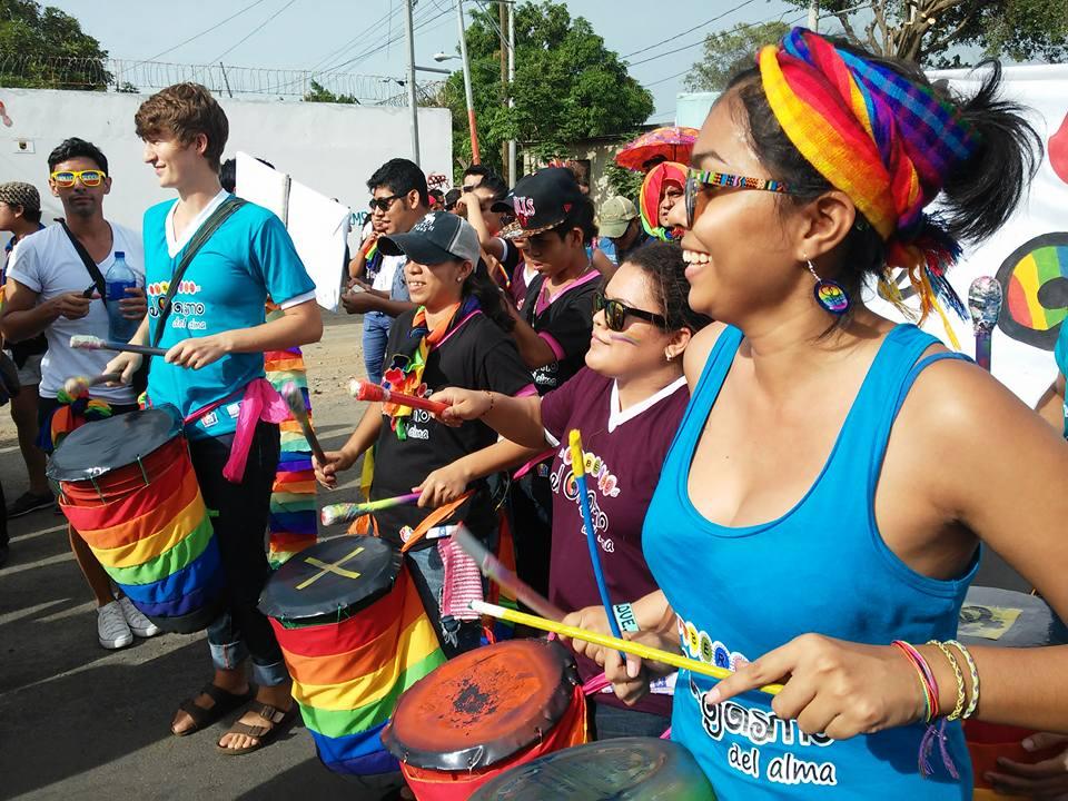 Anuncian celebración del Día Internacional LGBT enNicaragua