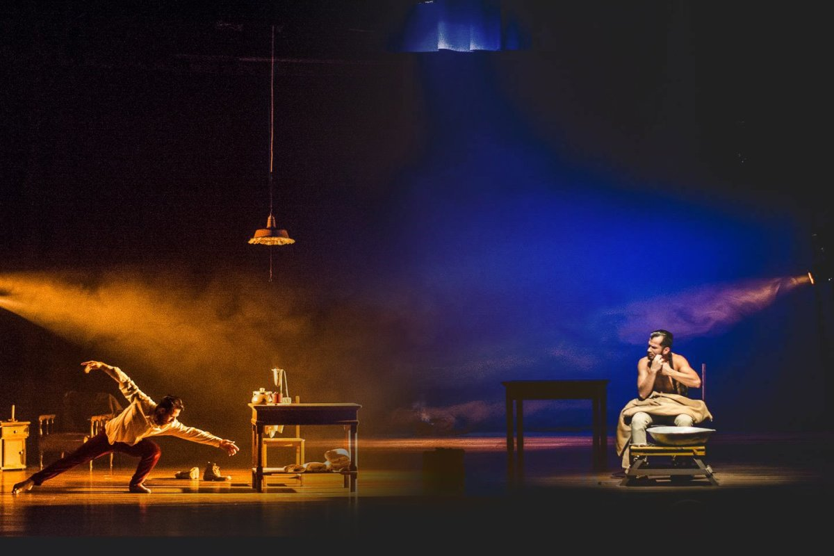 Inicia Festival Internacional de Teatro enNicaragua.
