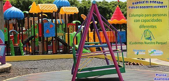 Juegos inclusivos para restituir derechos de la niñez condiscapacidad