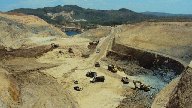 Hablemos sobre la minería enNicaragua