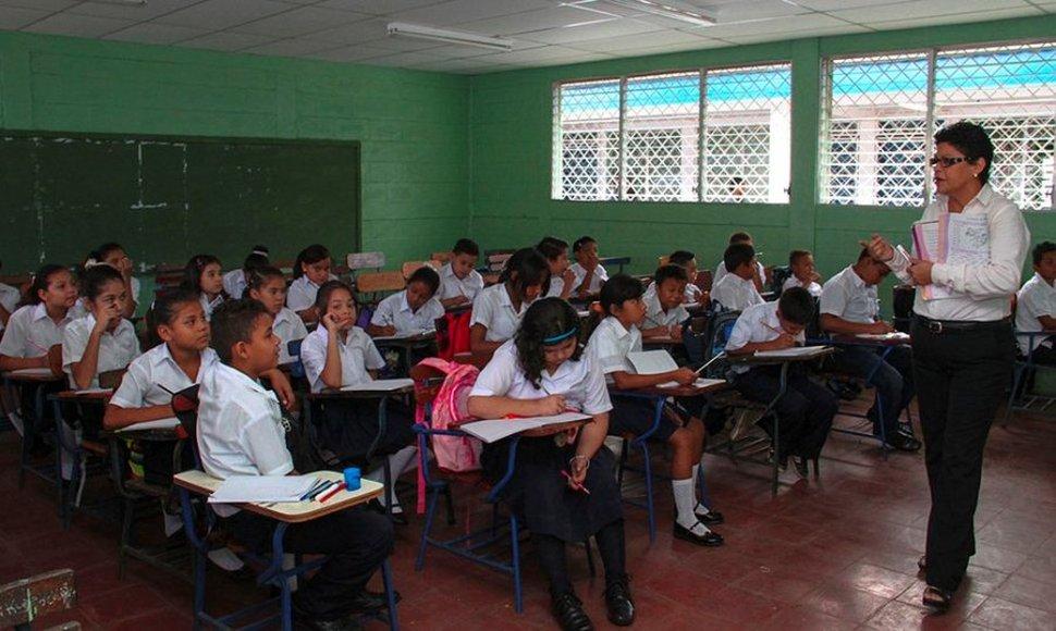 El costo de la inclusión social en la educación enNicaragua