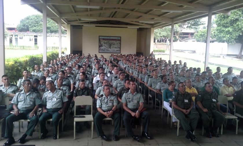 cadetes
