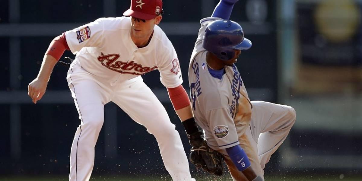 Serie Mundial 2017: Astros y Dodgers juegan por eldesempate
