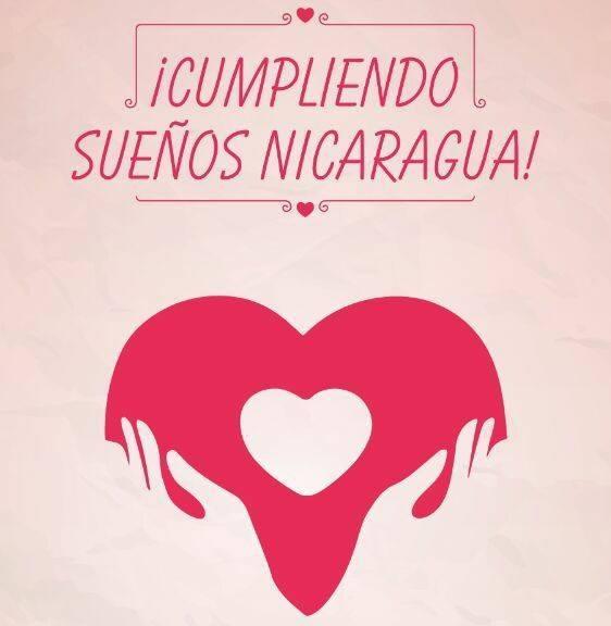 """Una alternativa para el cambio social, """"Cumpliendo Sueños Nicaragua"""""""
