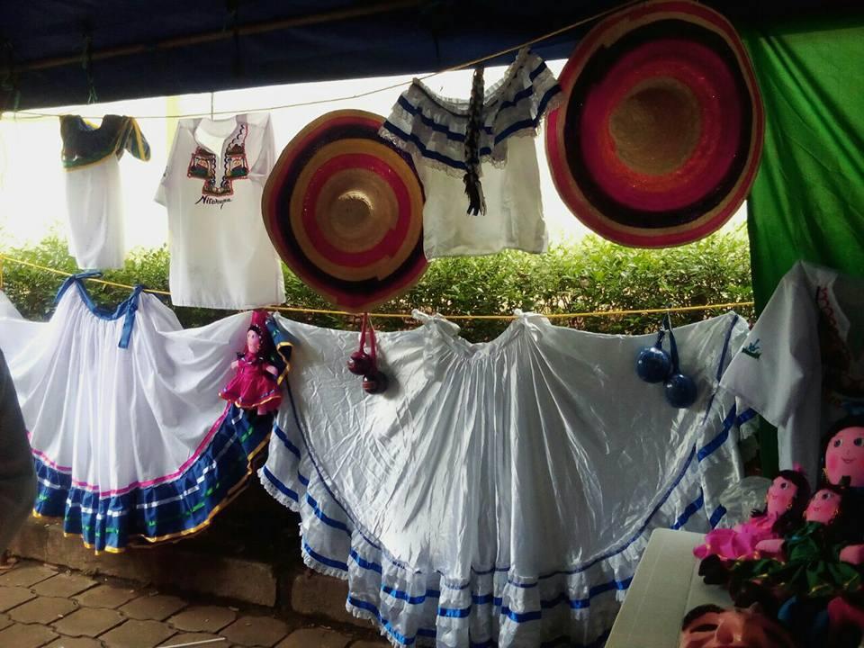 UHISPAM realizó Feria Gastronómica2017