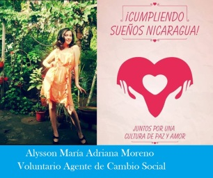 Alysson María Adriana Moreno