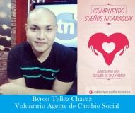 Byron Tellez Chavez