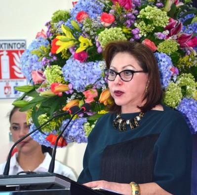 Dra. Alba Luz Ramos