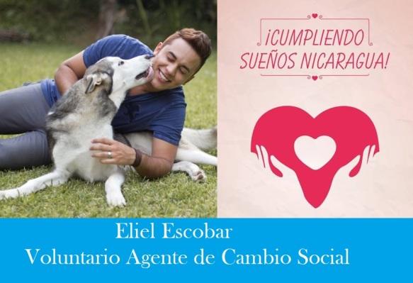 Eliel Escobar