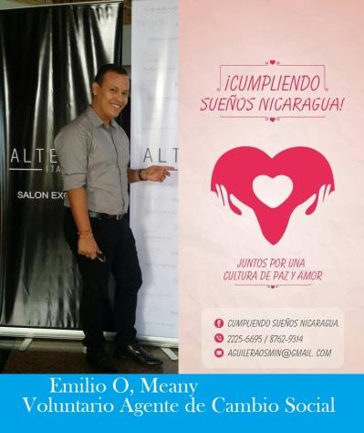 Emilio O,Meany
