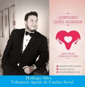 Hollinger Silva