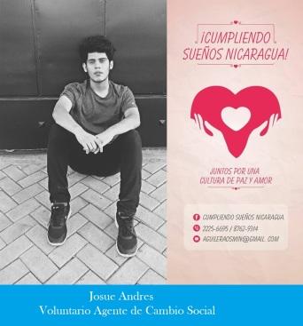 Josue Andres