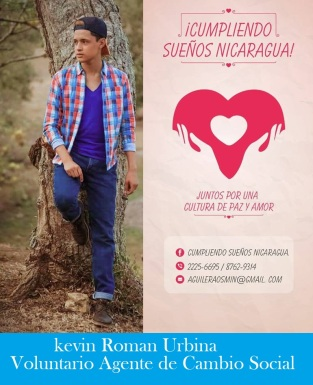 Kevin Román Urbina