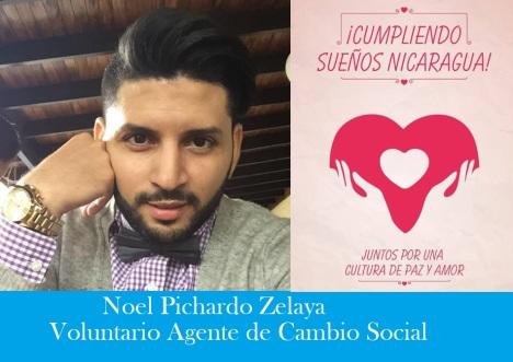 Noel Pichardo Zelaya