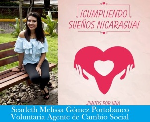 Scarleth Melissa Gómez Portobanco