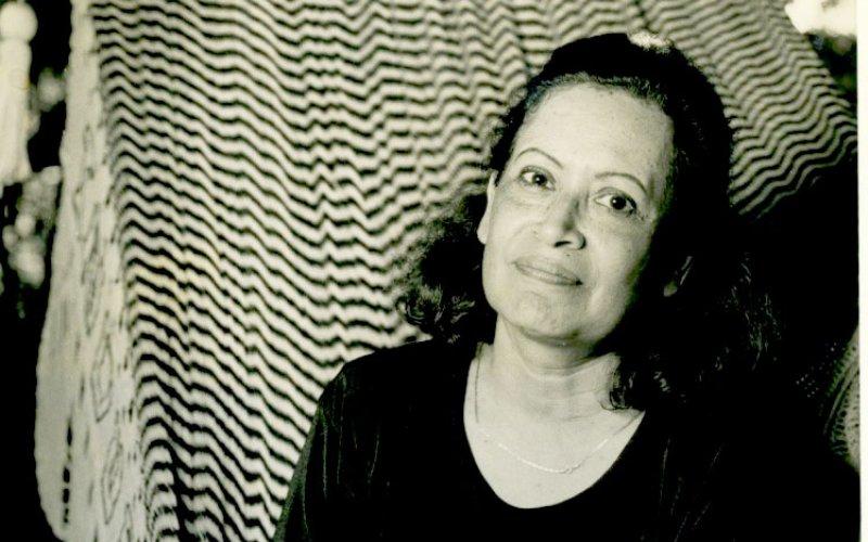 Muere Ana Ilce Gómez, una de las voces poéticas más altas de la literaturanicaragüense.