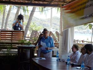 INCH brindará reconocimiento al poeta y escritor Carlos ManuelVílchez