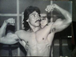 Walter Pérez