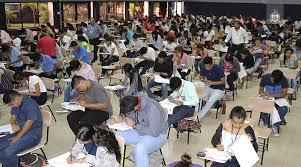 8313 estudiantes superaron primera fase en admisión de la UNANManagua