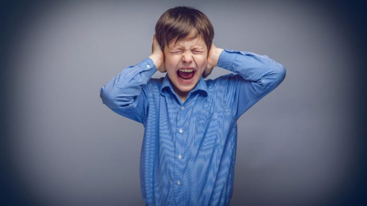 Mi hijo tiene una crisis, no juzgues e informate sobre elAutismo