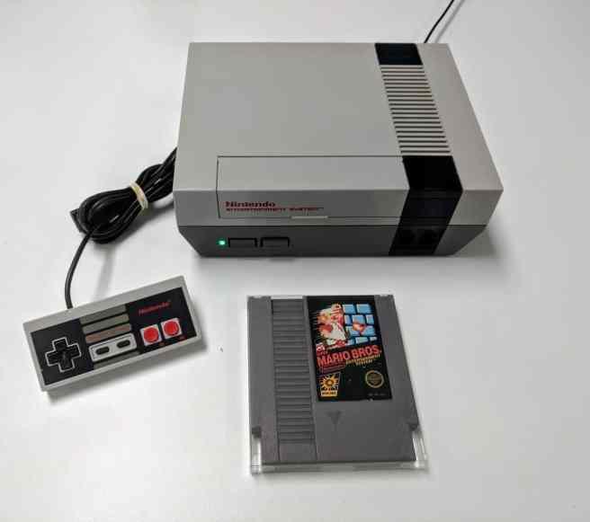 NES-2