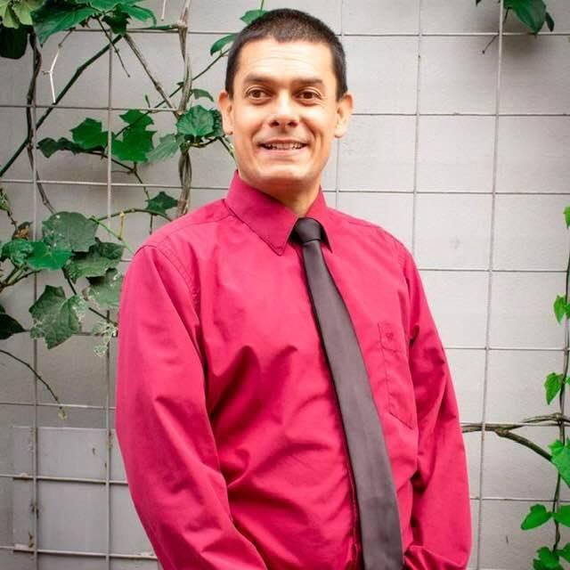 """Entrevista en Costa Rica; """"Los ciegos somos algo más que un estorbo einservibles"""""""