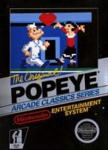 Popeye-NES